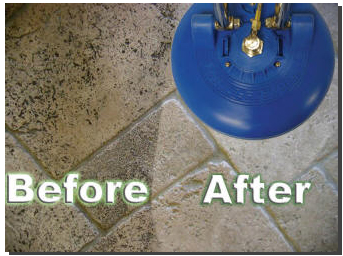 Vaughan Grout Cleaning